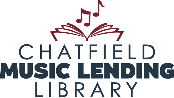 Chatfield Music Lending Library